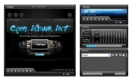 KMPlayer 3.1.0