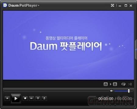 PotPlayer 1.5.32007 (64-bit)