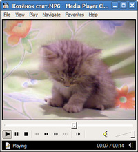 Media Player Classic HC 1.6.0.4014 (64bit)