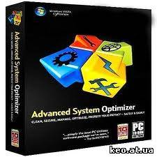 Advanced System Optimizer 3.2