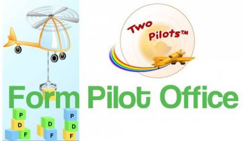 Form Pilot Office 2.16