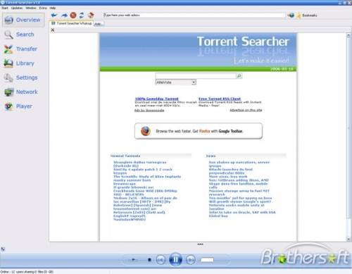 Torrent Searcher 9.0