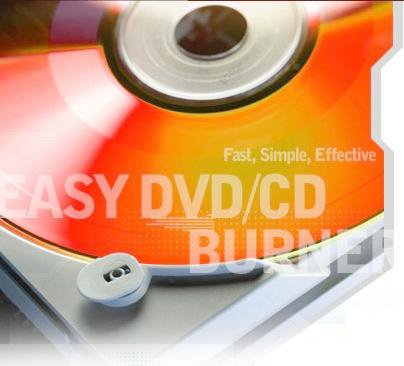 Free CD DVD Burner 5.1.0