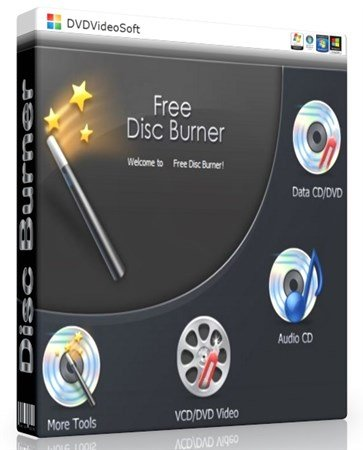 Soft4Boost Easy Disk Burner 2.5.0.211