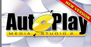 AutoPlay Media Studio 8.2.0.0