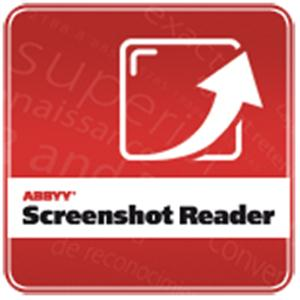 ABBYY Screenshot Reader 9.0
