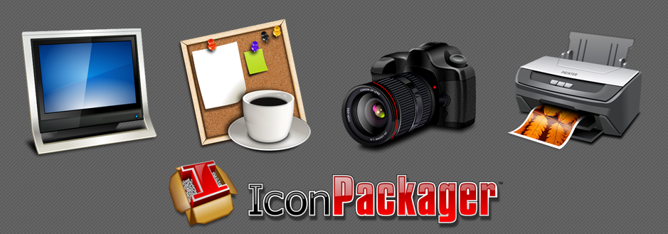 IconPackager 5.0