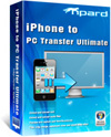 Tipard iPhone to PC Transfer Standard